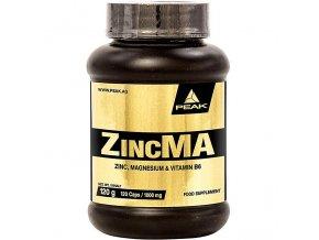 Peak ZincMA 120cps