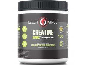 Czech Virus Creatine Creapure 500g