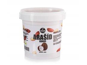 LifeLike Arašídovo kokosový krém 1000g