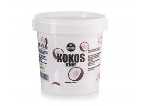 LifeLike Kokosový krém 100% 1000g