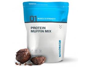 MyProtein Protein Muffin Mix 1000g (exp. 02/2016)