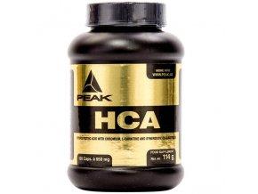 Peak HCA 120cps