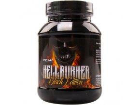 Peak Performance Hellburner BLACK 120cps