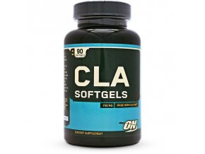 Optimum CLA 90 cps exp.