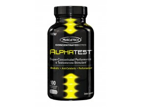 AlphaTEST Super Concentrated exp.