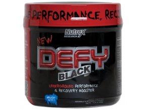 DEFY Black 390g exp.