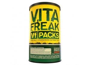 VITA FREAK PACKS exp.