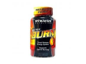 Dyma Burn Xtreme 120 cps NEW exp.