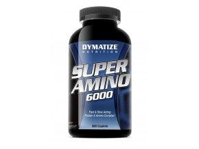 Dymatize SUPER AMINO 6000 500 tbl exp.