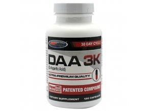 DAA 3K 120 cps exp.