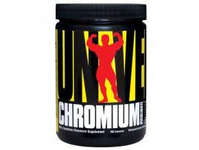 Universal Chromium Picolinate 100 cps exp.