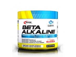 BPI Gluta alkaline 40 dávek exp.