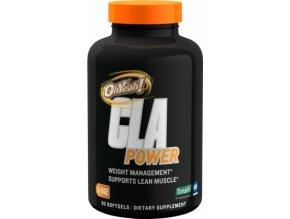 OhYeah! CLA Power 90 softgels exp.
