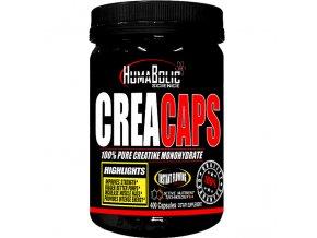 Humabolic CreaCaps 750mg 400 cps exp.