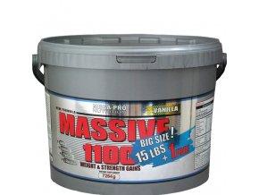 Mega Pro Massive 1100 7264g