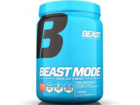 Beast Sports Beast Mode 650g exp.
