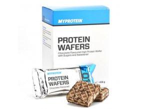 MyProtein Protein Wafers 40g exp.