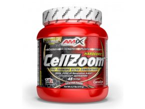 amix cellzoom