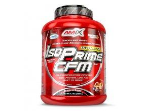 Amix CFM IsoPrime Isolate 2000g