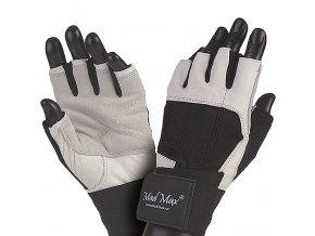 MadMax Fitness rukavice Professional