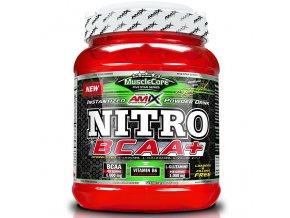 Amix MuscleCore DW - Nitro BCAA Plus 500g