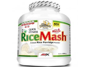 Amix Mr.Poppers Rice Mash 1500g