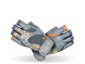 MadMax rukavice Woodoo Orange