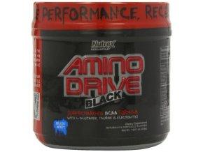 AMINO DRIVE BLACK 420g exp.