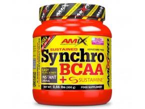 synchro bcaa 300g