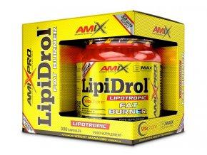 lipidrol box 300cps