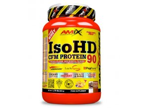 Amix Iso HD 90 CFM Protein 800 g