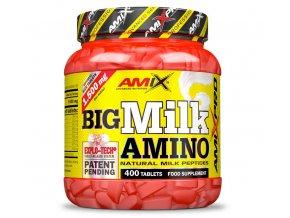 bigmilk amino 400tbl