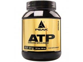 Peak ATP 90 cps