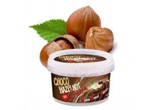 peak choco hazelnut creme 250 g