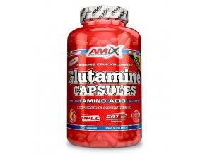 amix glutamine 120 kaps
