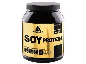peak soy protein