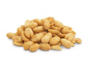 Arašídy pražené solené 1000 g