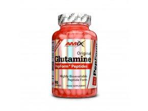 amix glutamine pepform peptides 90 cps