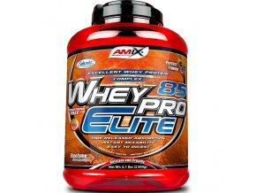 Amix Whey Pro Elite 85% 1000g