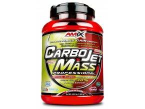 Amix CarboJet Mass Professional 1800g