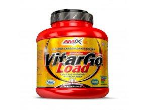 amix vitargo load 2000g