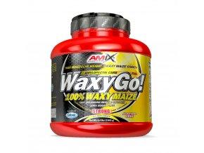 amix waxy go