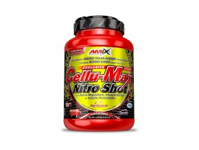 amix cellu max nitro shot 1800 g