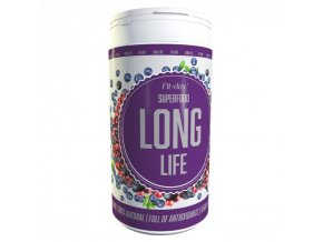 FITDAY LONG LIFE