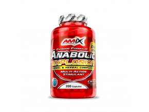 amix anabolic capsules 200 kaps