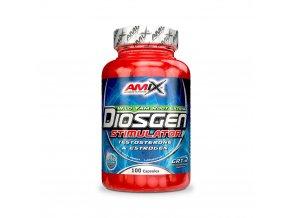 amix diosgenin 100 kapsli