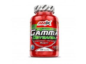 amix gamma oryzanol shamman 120 kapsli
