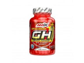 amix maximum gh 120 cps