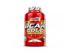 amix bcaa gold 300 tbl