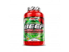 amix beef extra amino 360 kapsli